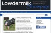 Lowdermilk Showpigs